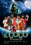 EL COCO | 3:20 - 4:55 -  6:30 - 8:10 - 9:45
